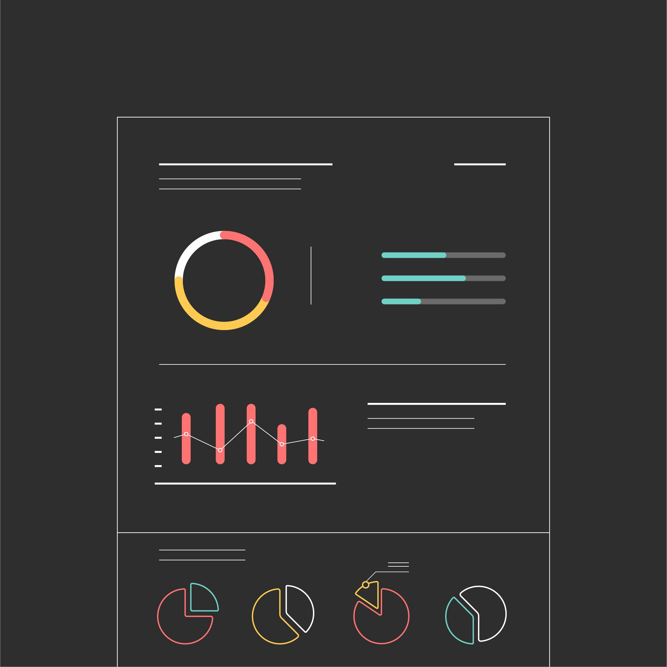 Comparativa de las principales herramientas de analítica web