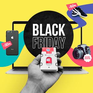 ¿Cómo posicionar tu ecommerce para Black Friday?