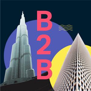 Guía práctica de marketing B2B: account based marketing + ecommerce b2b